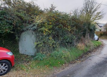 Thumbnail Property for sale in Former Garage, Little Court Lane, Edington, Westbury, Wiltshire