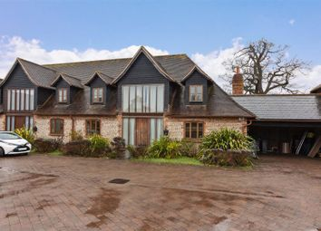 6 bed property for sale in Forest Lane, Castle Goring, Worthing BN13