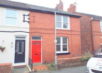Thumbnail 2 bed terraced house to rent in Lee Road, Hoylake, Wirral