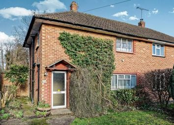 Thumbnail 3 bed semi-detached house for sale in Bookham, Surrey