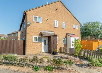 Thumbnail 1 bed semi-detached house for sale in Falcon Way, Ashford, Kent