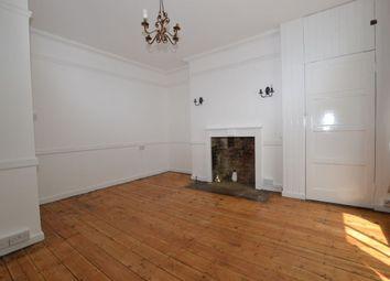 Thumbnail 2 bedroom flat to rent in Hercules Road, London