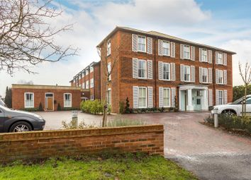 Thumbnail 2 bed flat to rent in Newark Lane, Ripley, Woking