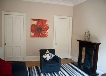 Thumbnail 1 bed flat to rent in Fergus Drive, North Kelvinside, Glasgow, Lanarkshire