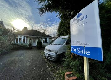 2 bed bungalow for sale in Frederick Place, Llansamlet, Swansea SA7
