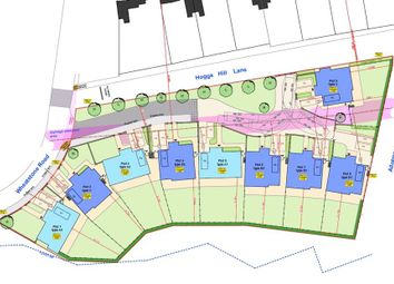 Thumbnail Commercial property for sale in Hoggs Hill Lane, Formby, Liverpool