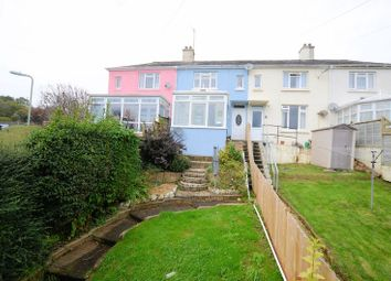 Thumbnail 2 bed terraced house for sale in Boughthayes, Tavistock