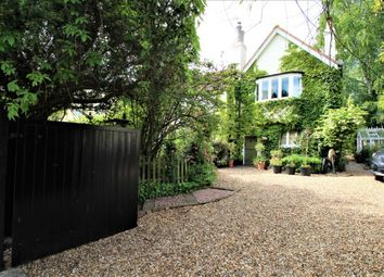 5 bed semi-detached house for sale in The Street, Stratfield Mortimer RG7