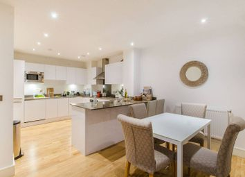 2 bed maisonette for sale in Dowells Street, Greenwich, London SE10