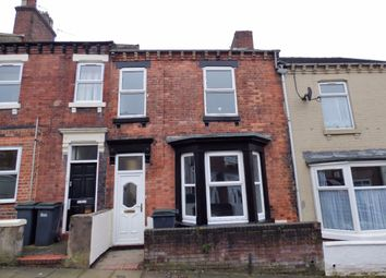 Thumbnail 5 bed terraced house to rent in Room 3, Sheppard Street, Stoke-On-Trent, Staffordshire
