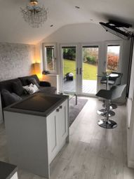 Thumbnail 1 bed detached house to rent in The Lodge, Mottram Rd, A/E