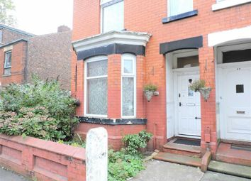 Thumbnail 4 bedroom end terrace house for sale in Meade Grove, Longsight, Manchester