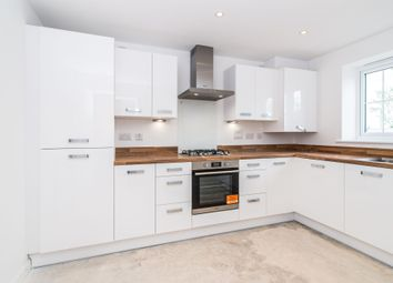 Thumbnail 3 bed end terrace house for sale in Priestley Road, Basingstoke
