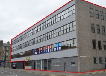 Thumbnail Office for sale in Seagate, Dundee