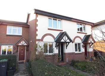 Thumbnail 2 bed property to rent in St Lukes Close, Bishopdown, Salisbury