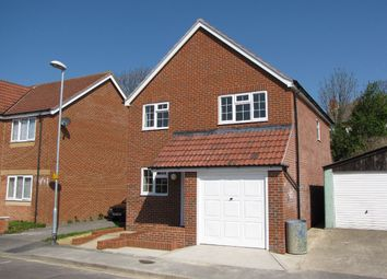 Thumbnail 3 bed detached house for sale in Aldsworth Close, Drayton, Portsmouth