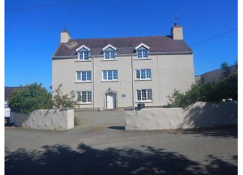 Thumbnail 5 bed detached house for sale in Redberth, Tenby