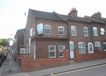 Thumbnail 1 bedroom flat to rent in Dallow Road, Luton LU1, Luton