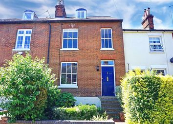 Thumbnail 4 bed terraced house for sale in Ickleford Road, Hitchin, Hertfordshire