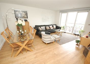 Thumbnail 2 bed flat for sale in 31 The Quays, Salford, Greater Manchester