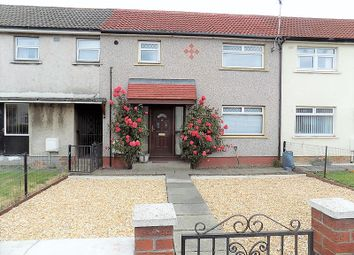 Thumbnail 2 bed terraced house for sale in Westerton Road, Grangemouth