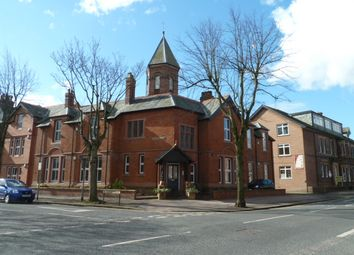 Thumbnail 1 bed flat to rent in Cavendish Court, Warwick Road, Carlisle