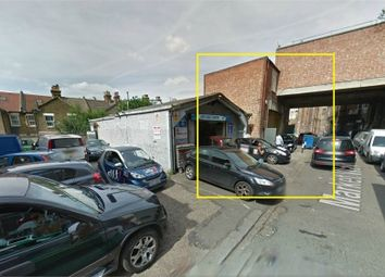 Thumbnail Commercial property for sale in Market Way, Wembley, Greater London