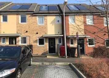 Thumbnail 2 bed terraced house for sale in Tay Road, Tilehurst, Reading, Berkshire