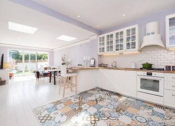 Thumbnail 4 bed semi-detached house for sale in Belsize Avenue, Ealing