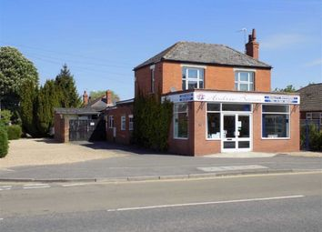 Thumbnail Retail premises for sale in Eastwood Road, Boston, Lincolnshire