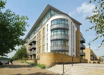 Thumbnail 2 bed flat for sale in Point Wharf Lane, Brentford, London