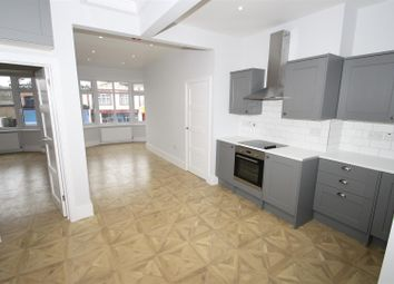 Thumbnail 2 bed maisonette for sale in London Road, Leigh-On-Sea