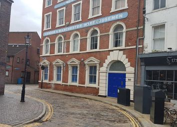 Thumbnail Office for sale in King Street, Hull, East Riding Of Yorkshire