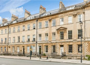 Thumbnail 3 bed maisonette for sale in Great Pulteney Street, Bath, Somerset