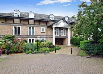 Thumbnail 2 bed flat for sale in Nyton Road, Aldingbourne, Chichester, West Sussex
