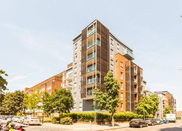 Thumbnail 2 bed flat for sale in Kirkby Apartments, Mile End