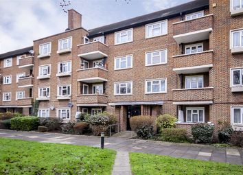 Thumbnail 3 bed flat for sale in The Willoughbys, London