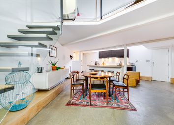 Thumbnail 2 bed maisonette for sale in Penzance Place, London