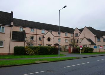 Thumbnail 2 bed flat to rent in Nelson Court, Buckingham, Bucks