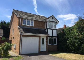 Thumbnail 3 bed detached house for sale in Olive Avenue, Leigh-On-Sea