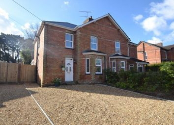 Thumbnail 3 bed semi-detached house for sale in Dunyeats Road, Broadstone