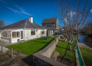 Thumbnail 3 bed bungalow for sale in Main Road, Sulby
