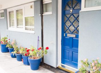 Thumbnail 3 bed duplex for sale in Roydon Close, Battersea