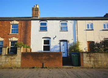 Thumbnail 3 bed terraced house for sale in Tewkesbury Road, Longford, Gloucester