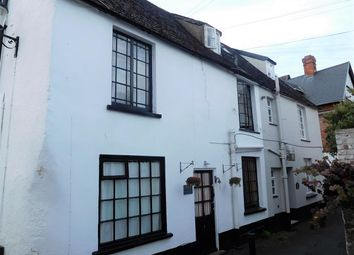3 bed cottage for sale in Victoria House, Victoria Road, Topsham EX3