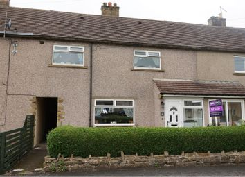 Thumbnail 4 bed terraced house for sale in Smithy Croft Road, Gargrave