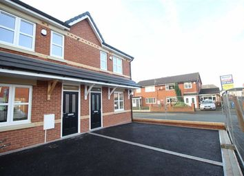 Thumbnail 3 bed town house for sale in Arthur Street, Hindley, Wigan