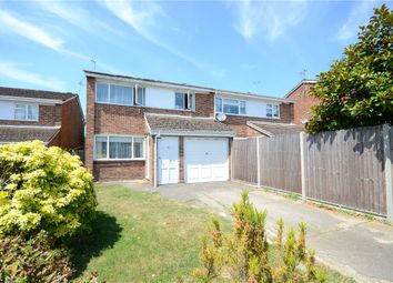 3 bed semi-detached house for sale in Kingsway, Caversham, Reading RG4