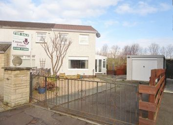 Thumbnail 2 bed semi-detached house for sale in Ladywood, Clackmannan