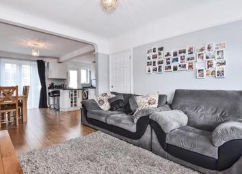 Thumbnail 3 bed town house for sale in Garth Road, Morden